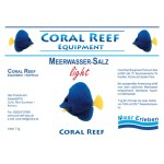 Coral-Reef light Meersalz, 7 kg, Eimer
