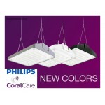Philips CoralCare LED VERSION 2018 Set 1 Weiß
