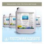 TRITON CORE7 Base Elements Bulk Liquid Set 4 x 5 l (1011.1)